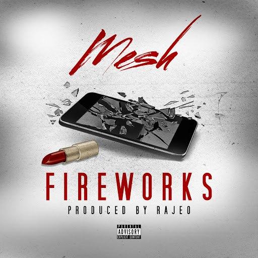 MESH альбом Fireworks