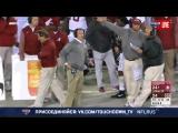 Oregon State - Arizona - Live: Тачдаун ТВ | Американский Футбол | NCAA