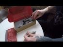 Подробный обзор роторной тату машинки Symbeos by Eikon HM
