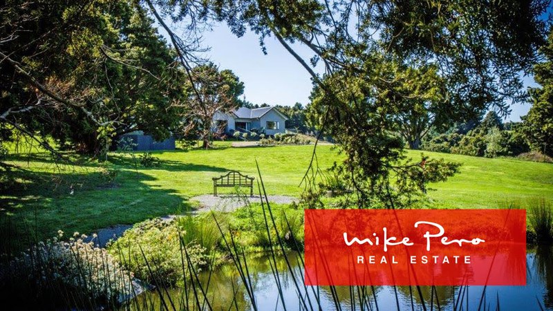 For Sale | A slice of Paradise in the Wairarapa - Hoeke Lodge | Lindsey Ward - Mike Pero
