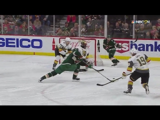 Vegas Golden Knights vs Minnesota Wild February 2, 2018 HIGHLIGHTS HD