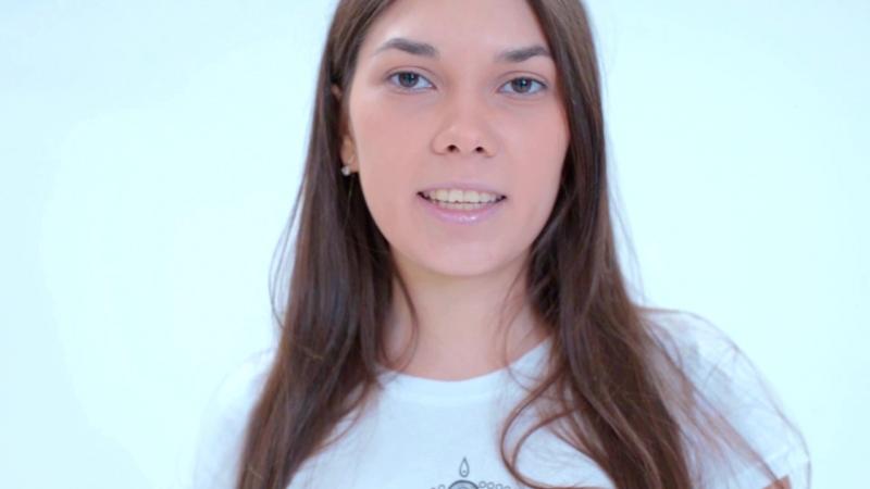 Видео-презентация ProModels Нижнекамск (модель Наталья)