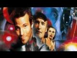 Космические дальнобойщики / Space Truckers. 1996.1080p. Перевод Юрий Сербин VHS
