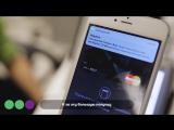 Банковская карта МегаФона и Apple Pay