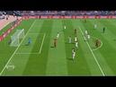 Portugal vs Morocco   FIFA World Cup Russia 2018 Group Stage Matchday 2   Luzhniki Stadium