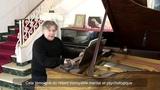 Andrei Gavrilov raconte et joue les Tableaux dune exposition.