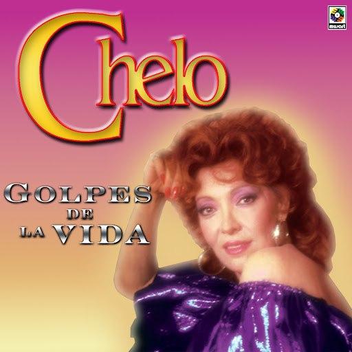 Chelo альбом Golpes De La Vida