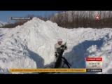 В Приморском крае морпехи ТОФ отточили мастерство ведения огня из минометов «Сани» #Армия #АрмияРоссии