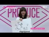 [FSG Baddest Females] Профайлы участниц Produce 48 Муто Тому из AKB48