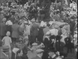 Les fêtes N° 4  pardon de St Nicolas du Pélem ( 1930 1940 )