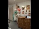 Бренд Gisela открыла магазин в стиле Pop Up