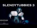 Slendytubbies 3 Прохождение Карта Горы Режим Соло Выживание