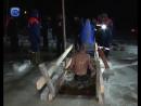 Праздник Крещения в Североморске