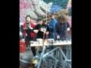 презентация треш оркестра на юбилее серебряной фабрики