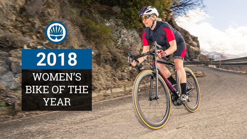 Specialized S-Works Tarmac - Women's Bike of the Year 2018 Contender