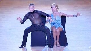 Armen Tsaturyan - Svetlana Gudyno   Night of Stars 2018 by Abraham Martinez - Showcase