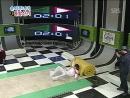 Super Junior DBSK Исследование человеческого тела Ep 9 из 13 кроссовок