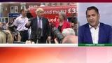 Мэй теряет ключевые фигуры по брекситу Борис Джонсон покинул пост главы британского МИД