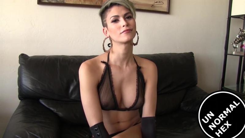 18+ Domino Presley, erotic, tgirl, shemale, trans, ladyboy, boobs, hair, style, body,