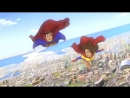 Superman Superwoman