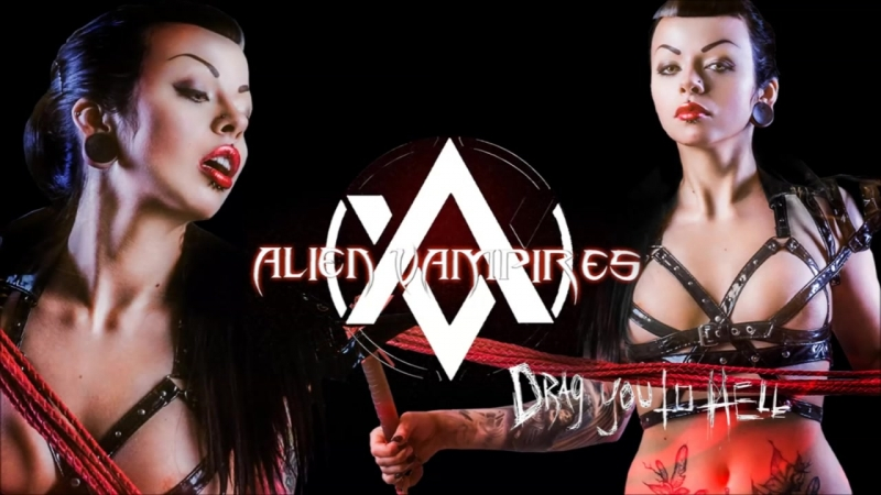 Alien Vampires - Dark Energy