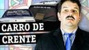 CARRO DE CRENTE BISPO ARNALDO