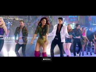 Disco Disco A Gentleman - Sundar, Susheel, Risky ¦ Sidharth,Jacqueline ¦ Sachin-Jigar¦Benny,Shirley INDIAN - 2018