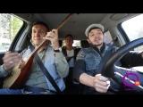Таксист Русик feat. Made in KZ – Lexus LS МАЙОНЕЗ (cover-пародия Тимати – Лада седан)