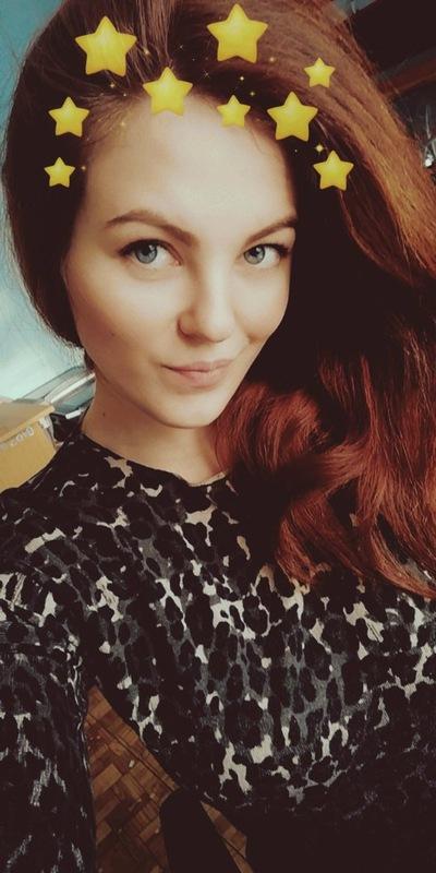 Таня Воевалко