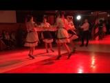 Карпатський Чардаш -Шоу-балет «WellART»