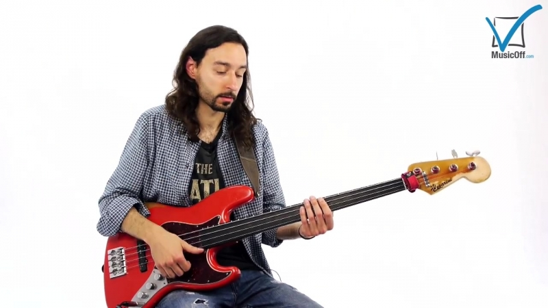 Victor Wooten the funk groove [SUB ENG] - Alex Lofoco Bass Lesson