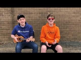 Max and Harvey - Avicii