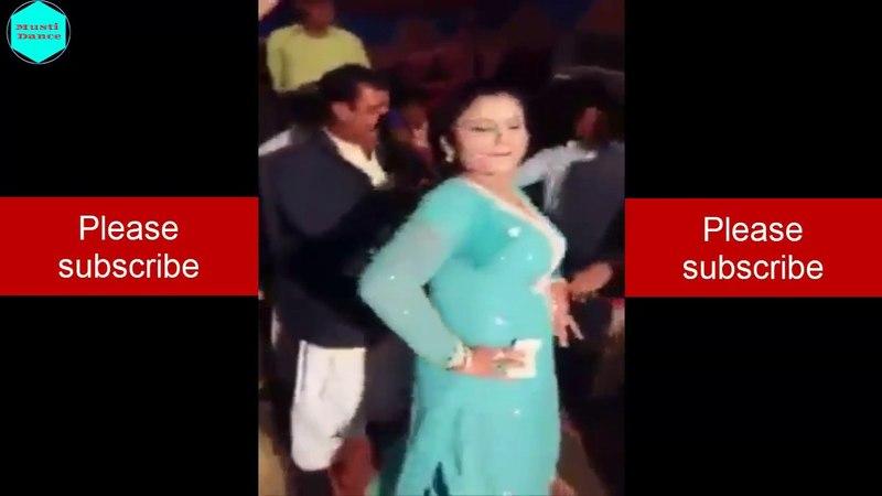Pakistani hot dance/watch full video till end