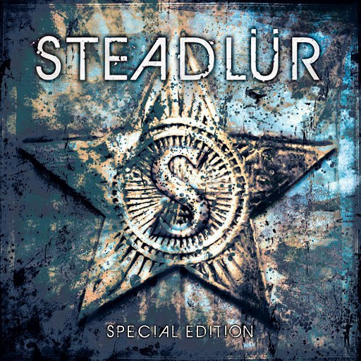 Steadlur альбом Steadlur [Special Edition]