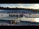 Мотогонки на льду 2018 год