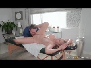 Julia Ann - Pussy Pressure Points