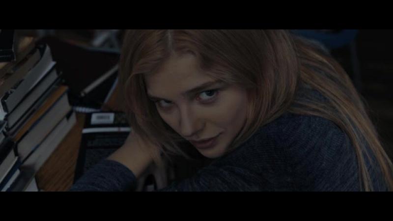 Трейлер Телекинез 2013 - SomeFilm