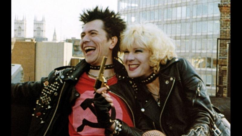 Lumen: Sid and Nancy 1986