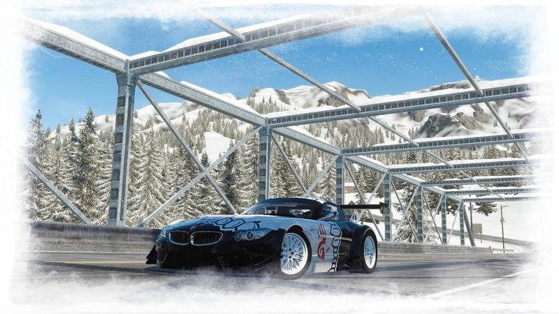 BMW Drift 😱