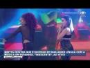 [HD] Anitta Agora é Domingo - Indecente | 22/07/2018