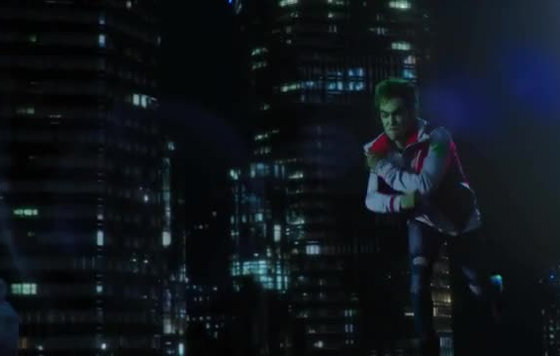 «Титаны» (2018 – ...): Трейлер (сезон 1)