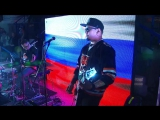 The StarKillers - Гимн России в рок-обработке