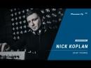 NICK KOPLAN deep techno @ Pioneer DJ TV Moscow