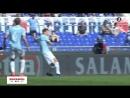 Лацио - Сампдория 4:0. Обзор матча.