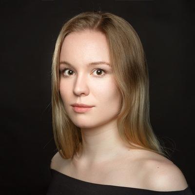 Полина Пенкина