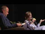 Isabelle Huppert tribute Miami Film Festival 2018
