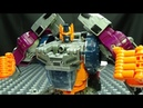Power of the Primes Leader OPTIMAL OPTIMUS: EmGo's Transformers Reviews N' Stuff
