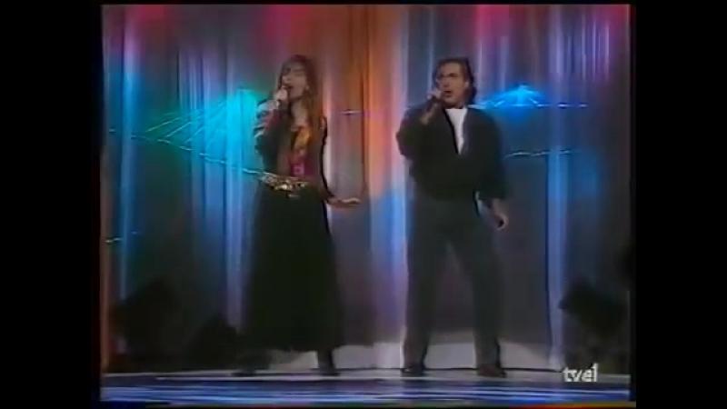 Альбано и Ромина Пауэр Libertad