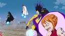 One Piece 841 серия русская озвучка Chokoba Ван Пис 841