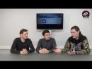 Алексей Володин, Ян Баранчук и Григорий Стангрит о недавних событиях в боксе и ММА